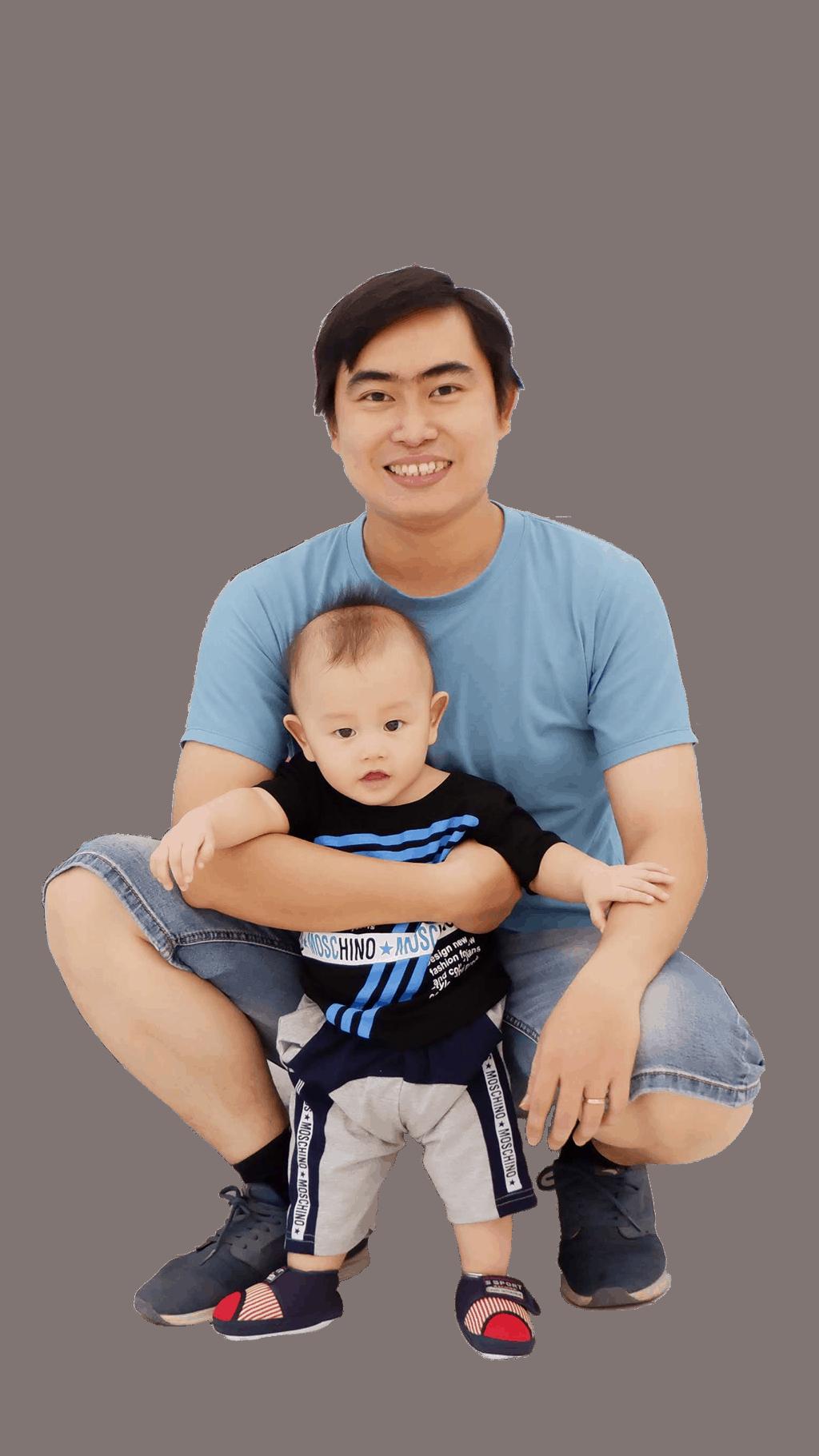 Cuong Profile 3