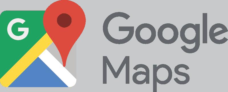 Google Map Logo Png