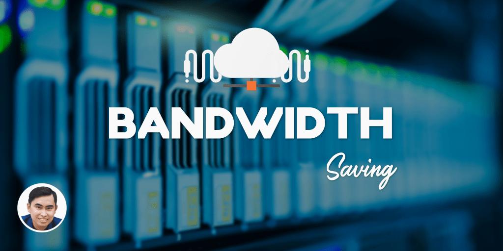 Băng thông bandwidth là gì? Mẹo tiết kiệm băng thông cho Blog