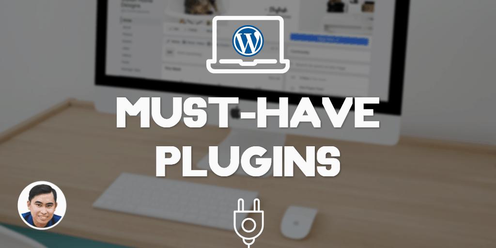 """8 Plugin Wordpress FREE """"bắt buộc"""" phải cài đặt cho mọi Blog"""